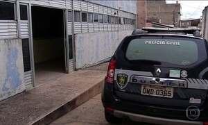 Delegacias da Polícia Civil do RN voltam a funcionar após 21 dias de paralisação