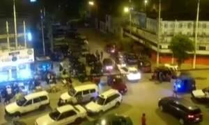 Terremoto no Peru deixa dois mortos e mais de 60 feridos