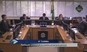 Condenação de Lula em 2ª instância dá início a uma batalha de recursos na Justiça