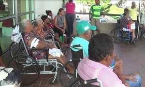 Clínicas de hemodiálise prometidas pelo governo do Maranhão ainda não saíram do papel