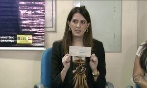 Vice-governador de RR é acusado pelo governo de receber R$ 500 mil para renunciar