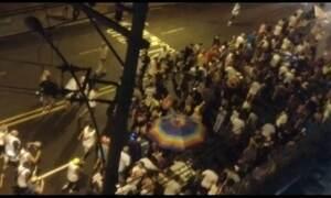 Tiroteio perto de bloco de carnaval deixa um morto no Rio de Janeiro