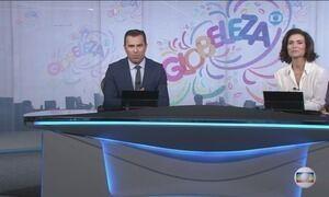 Jornal Nacional - Íntegra 10 Fevereiro 2018