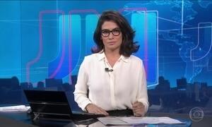 Veja no JN: Termina prazo para Lula se apresentar à PF