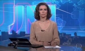 Veja no JN: Presidente do PT, Gleisi Hoffmann, negocia saída de Lula