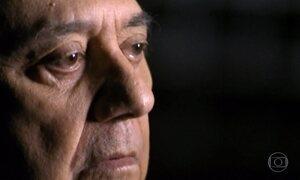 'O que vi da vida': Agildo Ribeiro confessa que sentia 'missão de alegrar as pessoas'