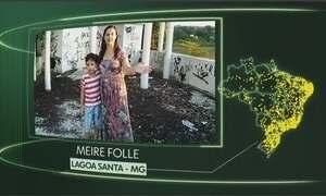 Vídeos de Buriti do Tocantins, Cunha Fora, Gravataí, José da Penha, Lagoa Santa, São Bento