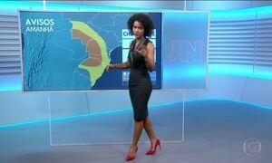 Veja como fica a previsão do tempo para todo o Brasil na sexta (11)