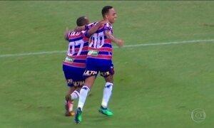Confira os gols da Série B deste sábado (12)