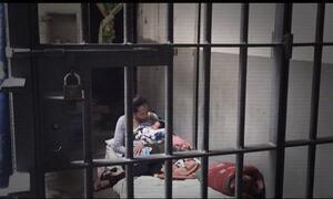 Profissão Repórter retrata o drama de mães presas sem condenação