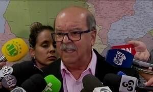 Veja no JN: 'Não é o caminhoneiro mais que está fazendo greve', diz presidente da Abcam
