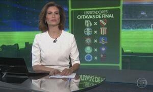 Jornal Nacional - Edição de 5 de junho de 2018