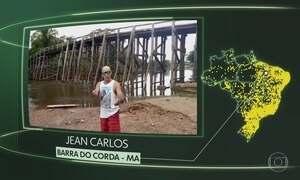 Vídeos de Barra do Corda, Maraã, Lagoa Grande, Vera Mendes, Jaciara, Diamante d'Oeste
