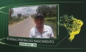 Nova Cruz,Jaquirana,Porto Acre,S. Domingos,Sto Antônio do Amparo,Nova Nazaré,NovaRomadoSul
