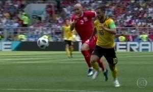 Passando pelo México, Brasil enfrenta o vencedor de Bélgica e Japão