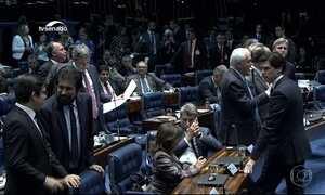 Antes do recesso, Senado aprova projetos que pioram situação das contas públicas