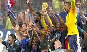 Crônica: hora de aplaudir todo o talento, a vontade e a competência dos campeões