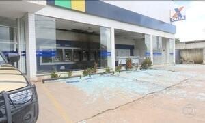 Criminosos promovem ataques em Roraima