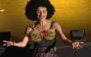 Betty Gofman fala sobre nova peça no Rio
