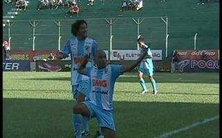 Arapongas 0 x 4 Londrina all goals