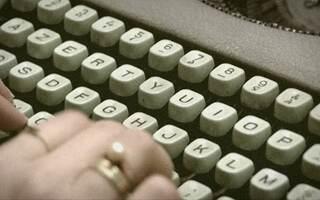 No GloboNews Literatura não tem bloqueio de escritor