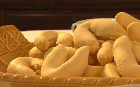 Aprenda receita de biscoito, pudim e coxinha