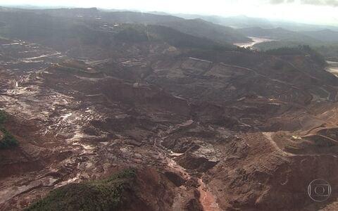 Seis meses após rompimento, Ibama critica ações da Samarco