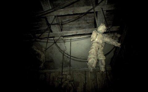 Resident Evil 7 - Gameplay da versão demo