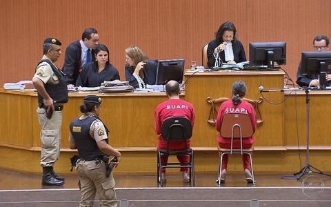 Mulher é julgada por morte do marido no bairro Concórdia