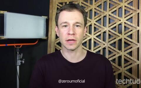 Tiago Leifert fala sobre o novo programa Zero1