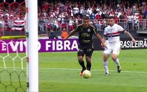 Com 50 mil  pessoas no Morumbi, São Paulo derrota a Ponte Preta por 2 a 0