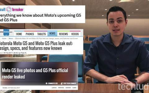 Moto G5, Galaxy S8 e LG G6: o que esperar da MWC 2017?