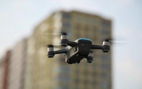 DJI Spark: primeiras impressões do drone