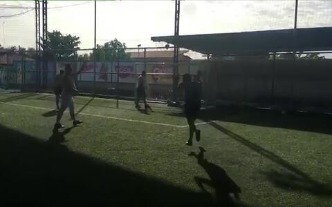 Telespectadores enviam vídeos de gols bonitos e lances bizarros ao Globo Esporte (Reprodução Rede Amazônica RR)