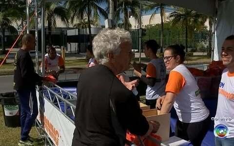TV TEM realiza o TEM Running em Sorocaba