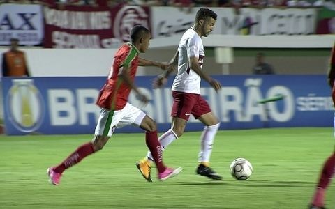 Em Varginha, Internacional não sai do 0 a 0 com o Boa Esporte