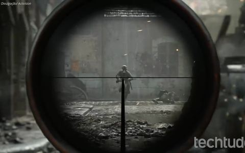 Call of Duty WW2: cinco motivos para ficar de olho no game