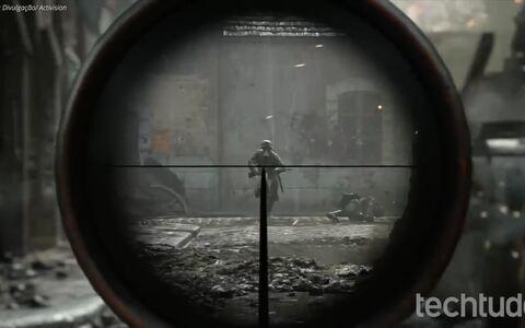 Call of Duty WW2: cinco motivos para ficar de olho no game