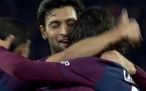 PSG goleia Nantes por 4 a 1 e aumenta vantagem na liderança do Francês