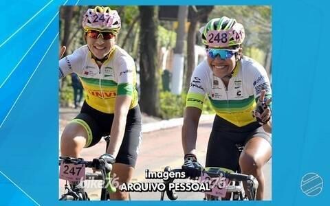Atleta de MS vence prova ciclística em São Paulo