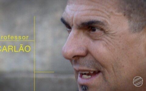 Professor em MS vai representar o Brasil nos Jogos Americanos para Transplantados