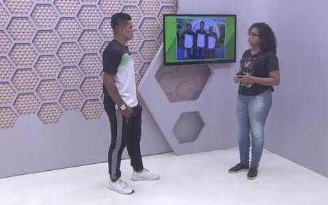 Atleta convocado para a Seleção de Futebol 7 fala sobre preparação no Bate Papo GE
