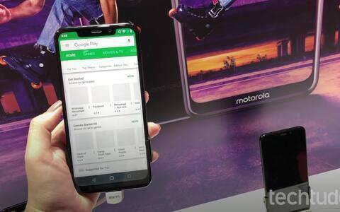 Motorola One e Motorola One Power; conheça os novos celulares