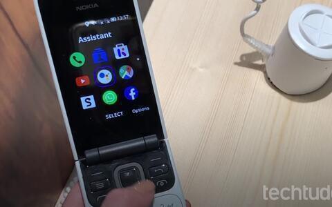 Nokia 800 Tough, o tijolão indestrutível, e Nokia 2720; conheça as novidades