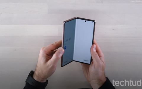 Galaxy Z Fold 2, Note 20 e mais: veja quatro lançamentos da Samsung