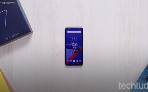 Zenfone 7: 3 destaques do celular da Asus