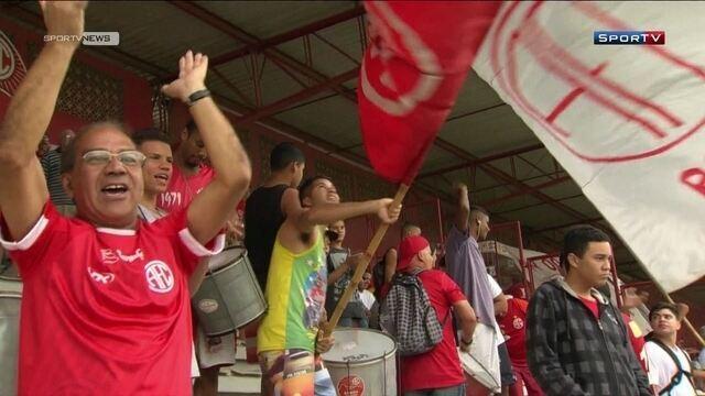 América completa 110 anos de fundação;  veja a reportagem especial do segundo  time de todo torcedor do Rio de Janeiro