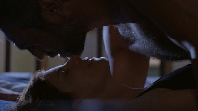 O romance intenso e conturbado de Lígia e Miguel