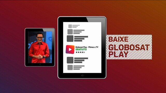 Saiba como assistir ao SporTV no  seu computador, tablet ou celular