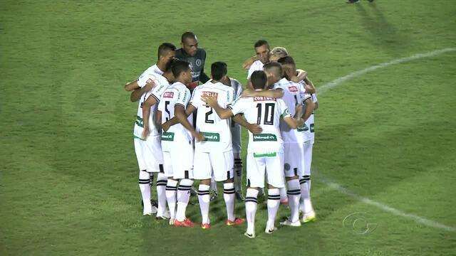 ASA derrota o Ipanema e permanece em segundo no Grupo A